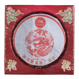 The Dragon Cake