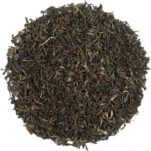 Fujian Green Tea